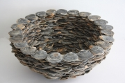 <h5>Oyster Bowl</h5><p>Swansea Oyster Shells Size 45cm</p>